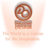 David Occhino Design - The World in a Canvas for the Imagination
